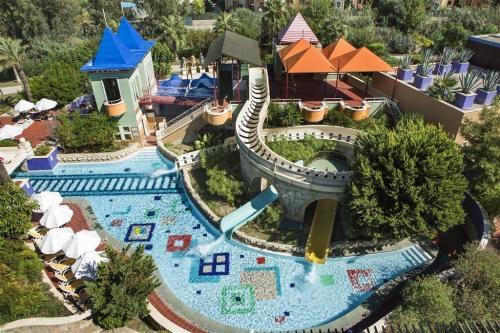 xanthe resort 1