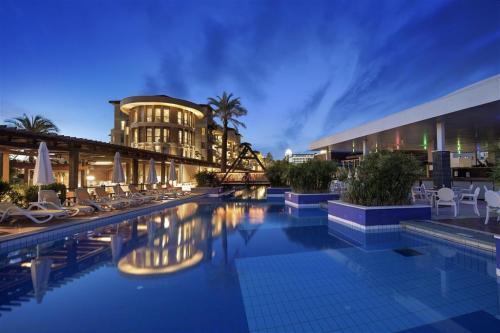 xanthe resort 2