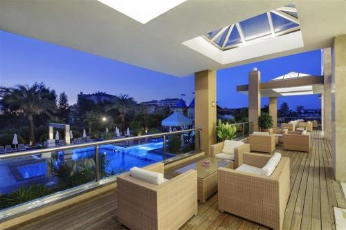 xanthe resort 6